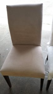 Dinning Room Chair Reupholsterers