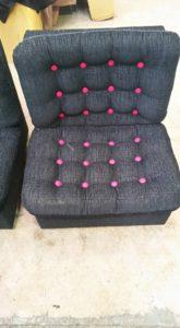 Bespoke Kids Mini Sofa